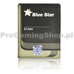 BlueStar Bateria Nokia 5140, 5140i, 5500 Sport (1000 mAh)