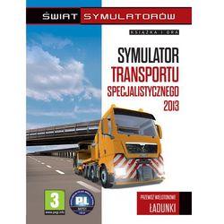 Symulator Transportu Specjalistycznego (PC)