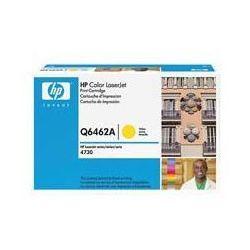 Oryginał Toner HP 644A do Color LaserJet CM4730 | 12 000 str. | yellow