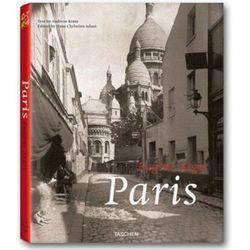 Hans Christian Adam - Paris (opr. twarda)