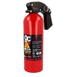 Gaz pieprzowy KKS OC 5000 Gel 750ml HJF (510051)