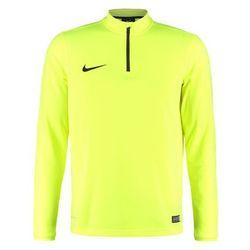 Nike Performance ACADEMY Bluza z polaru volt/black/black