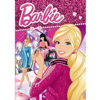 Barbie D 1052 (opr. miękka)
