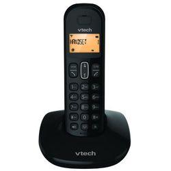 Telefon bezprzewodowy VTECH CS1200 Czarny