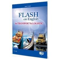 Flash on English for Transport & Logistics (opr. miękka)