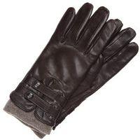Roeckl DOUBLE BELT Rękawiczki pięciopalcowe mocca