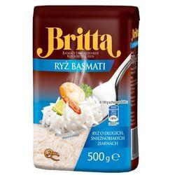 BRITTA 500g Ryż Basmati