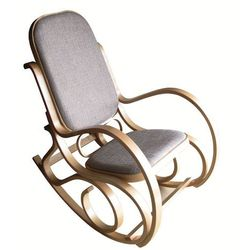 Fotel bujany GORDON CLASSIC