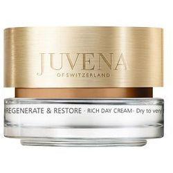 JUVENA Skin Regenerate Rich Day Cream bogaty krem na dzien do skory suchej i bardzo suchej 50ml