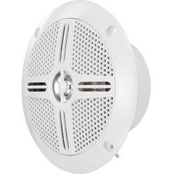 Głośnik do zabudowy renkforce MR-42WH, Moc RMS: 20 W, Impedancja: 4 Ohm, 70 - 21 000 Hz, Kolor: Biały