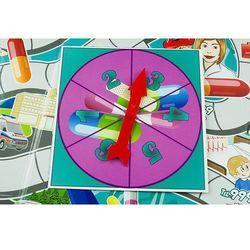 Gra Edukacyjna - Zostań lekarzem