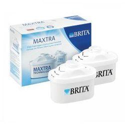 Filtr wody do dzbanków BRITA MAXTRA Flow Control - 2 szt.