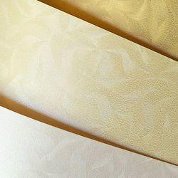 Karton ozdobny Premium Olympia Galeria Papieru, kremowy, format A4, opakowanie 20 arkuszy, 203422