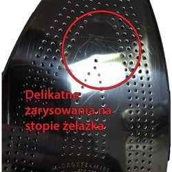 WYPRZEDAŻ - Rowenta DG8416 Pro Precision Żelazko ze stacją parową 4,5 bar - Klasa 2