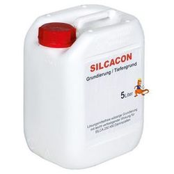 PREPARAT GRUNTUJĄCY GRUNT SILCACON 5L SILCA
