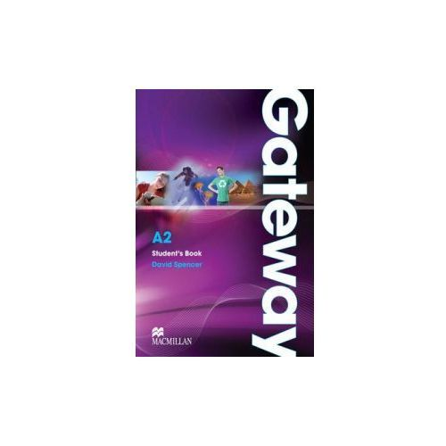 гдз по английскому gateway a2 workbook