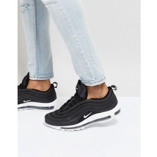Nike Air Max 97 Trainers In Black 921826 001 Black