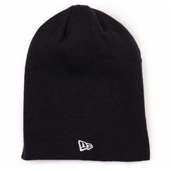 NEW ERA CZAPKA NE ORIGINAL BASIC LONG KNIT NAVY
