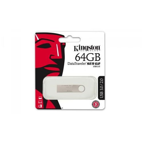 Kingston Data Traveler DTSE9G2 64GB USB 3.0