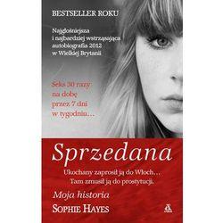 Sprzedana - Sophie Hayes