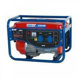 Agregat prądotwórczy DEDRA DEGB2510