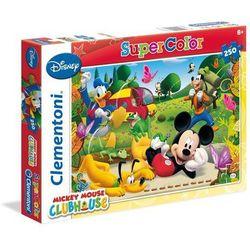 Puzzle Myszka Miki 250