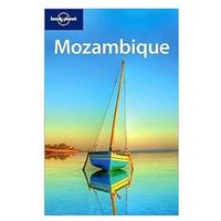 Mozambik Lonely Planet Mozambique