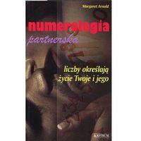 Numerologia partnerska