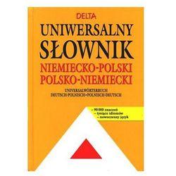 Uniwersalny słownik niemiecko-polski polsko-niemiecki