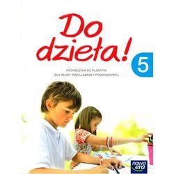 Do Dzieła! Podręcznik Wieloletni. Klasa 4. Szkoła Podstawowa (opr. miękka)