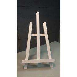 Sztaluga stołowa Adam Pałacki 211 Mikonos biała