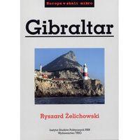 Gibraltar Europa w skali mikro (opr. miękka)