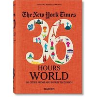 The New York Times 36 Hours World