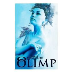 Olimp - ebook