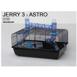 Inter-Zoo klatka dla chomików Jerry 3 Astro NOWOŚĆ