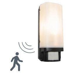 Lampa zewnętrzna Function 2 z czujnikiem ruchu na podczerwień