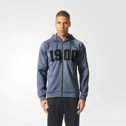 Bluza piłkarska adidas Football Club Bayern SF Hood Zip M AC6724