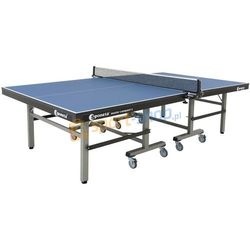 Stół do tenisa stołowego Master Compact S Sponeta (niebieski)