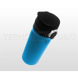 Kubek termiczny 330ml T-READY (niebieski)