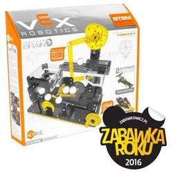 Hexbug VEX, podnośnik widłowy, kule, zestaw konstrukcyjny, 270 elementów Darmowa dostawa do sklepów SMYK