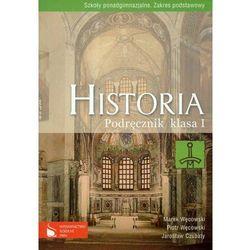 Historia LO KL 1 Podręcznik Zakres podstawowy