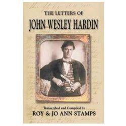 Letters of John Wesley Hardin