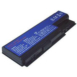 Bateria do notebooka ACER Aspire 7720ZG-3A1G16Mi