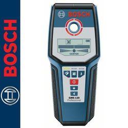 BOSCH GMS 120 Professional Wykrywacz