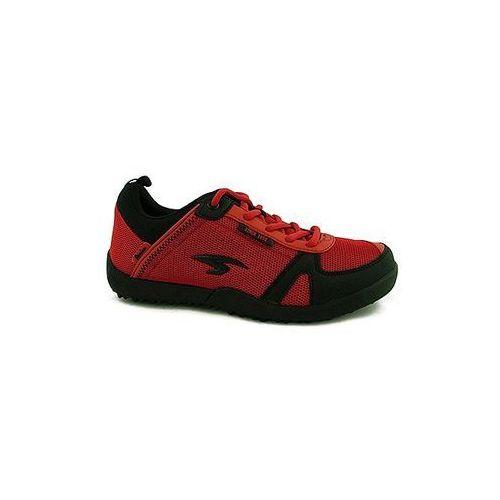 51aa3bdba1f5e Adidasy młodzieżowe czerwone WW53969-2 American czerwony 40 ...