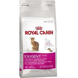 ROYAL CANIN Exigent Savour Sensation 35/30 2x10kg | Darmowa dostawa