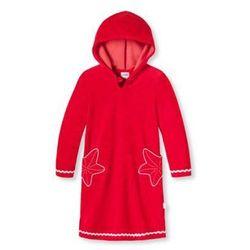 SCHIESSER Girls Mini Koszula nocna kolor czerwony