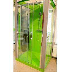 Radaway Espera DWJ drzwi prysznicowe przesuwane 140x200 cm 380114-01L lewe