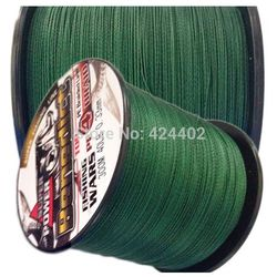 300M feihong Brand PE Multifilament Braided Fishing Line 4 Strands 6 8 10 15 20 25 30 35LBCarp Fishing Spear fishing Rope Cord
