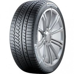 Continental ContiWinterContact TS 850P 205/60 R17 93 H
